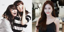 yan.vn - tin sao, ngôi sao - Chúc mừng sinh nhật Sooyoung, Taeyeon ẩn ý về chuyện Jessica tái hợp SNSD?