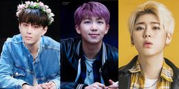yan.vn - tin sao, ngôi sao - Top 10 nam thần tượng sáng tác nhạc đỉnh nhất Kpop, hạng 1 không bất ngờ!