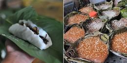 Những loại bánh đón Tết của người Việt trên khắp 3 miền