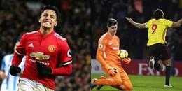 Tổng hợp vòng 26 Ngoại hạng Anh: Nhà ĐKVĐ Chelsea thua thảm, tương lai Conte lâm nguy