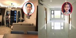 Sao Việt đón Tết Mậu Tuất 2018: Người 'tậu' nhà tiền tỉ, người sửa sang lại căn hộ