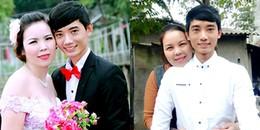 Lời ước hẹn 3 năm về cưới của chàng trai kém vợ đến 13 tuổi