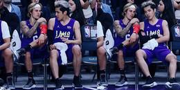 Cuộc gặp gỡ hot nhất MXH giữa hai trai đẹp Justin Bieber và Ngô Diệc Phàm