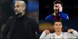 Pep Guardiola 'chỉ mặt đặt tên' siêu sao 'đánh bại' Ronaldo và Messi để giành QBV 2018