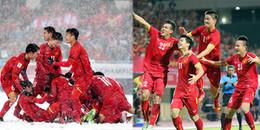 Nóng: Tiền thưởng cho đội tuyển U23 Việt Nam vượt mốc 30 tỷ đồng
