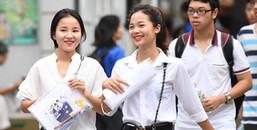 Dự kiến bỏ điểm sàn đại học, giảm 50% điểm ưu tiên khu vực