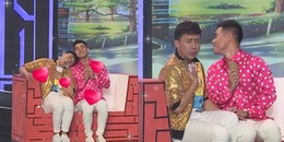 Vắng Hari Won, Trấn Thành lại công khai thả thính 'người lạ ơi' với trai mới gặp