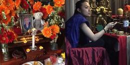 yan.vn - tin sao, ngôi sao - Không chỉ lập bàn thờ, mỹ nhân Việt này còn làm lễ 49 ngày mất cho Jonghyun (SHINee)
