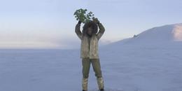 Hãy lên tiếng để thay đổi - Cùng nghệ sĩ Parvati cứu lấy Bắc Cực