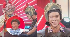 Hai cha con tướng quân tái xuất khiến Trấn Thành - Trường Giang tiếp tục cười không ngớt