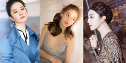 Dân mạng tranh cãi top 5 mỹ nhân Hoa ngữ xinh đẹp quyến rũ nhất trong mắt người phương Tây