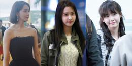 yan.vn - tin sao, ngôi sao - Chẳng ai như Yoona, mỗi khi tăng cân lại được cư dân mạng khen hết lời