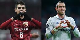 Top 10 cầu thủ 'ngồi mát ăn bát vàng' của thế giới bóng đá