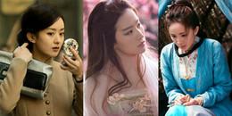 Danh sách 5 nữ diễn viên gây thất vọng nhất: Ngỡ ngàng vì có tới 3 tiểu Hoa 'tranh giải'
