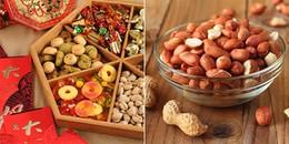 6 món ăn vặt trong ngày Tết sẽ mang đến vận may mắn cả năm