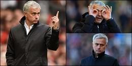 Sự thật lắm bi hài đằng sau 15 lần bị truất quyền chỉ đạo của Jose Mourinho