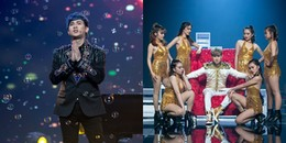 Sau sinh nhật 'khủng', Nguyên Vũ lại mở minishow kỉ niệm 25 ca hát