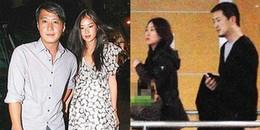 Sao Hoa ngữ bị bắt gặp ở khách sạn: Người khổ sở phải công khai hẹn hò, người bị lộ cảnh ngoại tình