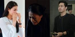 yan.vn - tin sao, ngôi sao - Sao Việt gửi lời chia buồn khi hay tin bố của Trương Ngọc Ánh qua đời