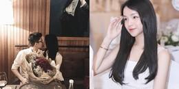 Nhan sắc bạn gái em trai Phan Thành khiến cư dân mạng 'phát sốt' vì còn hơn cả chữ xinh