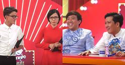 Trấn Thành cười vỡ bụng khi cặp đôi thí sinh đòi triệt sản Trường Giang vì...lùn