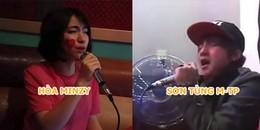 Sao Việt đọ giọng hát Karaoke không chỉnh sửa âm thanh, ai là người hát tốt nhất?