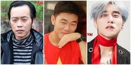 yan.vn - tin sao, ngôi sao - Bật cười trước loạt ảnh sao Việt sở hữu đôi mắt híp giống cầu thủ Xuân Trường