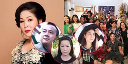 Phản ứng của sao Việt khi nghệ sĩ Hồng Vân đóng cửa sân khấu kịch sau 10 năm?