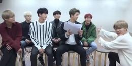'Thánh nhây' Jimin lầy lội khi BTS được fan hỏi ai là người nhảy đẹp nhất nhóm