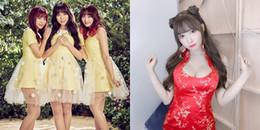 Không phải 1 mà có tận 3 diễn viên JAV sẽ cùng debut trong một nhóm nhạc tại Hàn Quốc