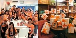 yan.vn - tin sao, ngôi sao - Thật ghen tỵ, Trấn Thành nhận quà sinh nhật lần thứ 31 chất đầy nhà