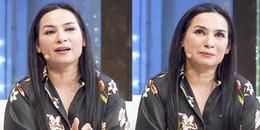 Phi Nhung bật khóc tiết lộ lý do vì sao đến giờ vẫn không muốn lấy chồng