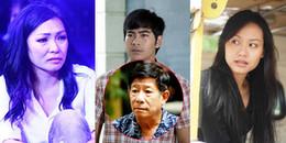 Sao Việt bàng hoàng, đau xót khi hay tin một diễn viên qua đời ngày 29 Tết
