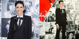 Bị chê phong cách nhàm chán, Hoa hậu H'Hen Niê gây bất ngờ với hình ảnh nam tính