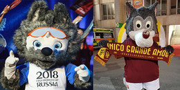 Khám phá ý nghĩa của những chú chó linh vật đáng yêu nhất trong bóng đá