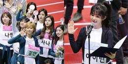 yan.vn - tin sao, ngôi sao - Đại hội thể thao hay cuộc thi nhan sắc mà idol nào cũng xinh lung linh không góc chết thế này?