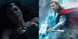 Những điểm yếu của các siêu anh hùng DC và Marvel mà bạn chưa chắc từng nghe qua