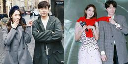 Lý Dịch Phong và Yoona đang hẹn hò, lại một cặp Hoa - Hàn nữa thành đôi?