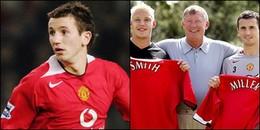 Cựu tiền vệ Man United, Liam Miller qua đời ở tuổi 36