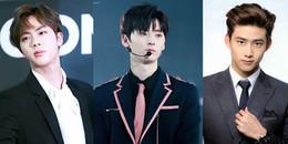 Những idol được mọi người tin rằng hội tụ đủ tố chất hoàn hảo để trở thành CEO công ty giải trí
