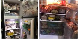 """""""Nỗi ám ảnh"""" của mọi nhà, mọi người khi Tết mở tủ lạnh là chỉ thấy toàn thịt và thịt"""