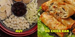 Cảnh báo: Chớ dại mà ăn những thực phẩm ngày tết này kẻo 'cậu nhỏ' yếu xìu từ lúc nào không hay