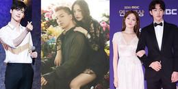 Dàn khách mời toàn sao khủng dự đoán sẽ xuất hiện tại đám cưới của Taeyang - Min Hyorin