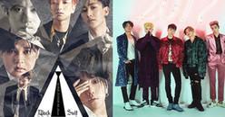 Dù không ngờ tới, đây lại là những nhóm nhạc 'cô đơn' nhất Kpop