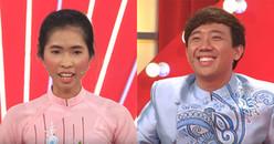 Cô gái 'đa đa đa' tiếp tục khiến Trấn Thành - Trường Giang tâm phục khẩu phục tặng 150 triệu