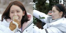 Nhân cách Yoona thế này mà vẫn có antifan thì đúng là không còn gì để nói
