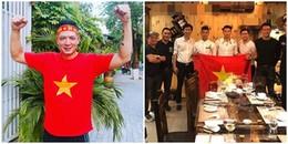 yan.vn - tin sao, ngôi sao - U23 Việt Nam sang Bình Minh nhận thưởng 1,5 tỷ đồng, khán giả quá sốc khi biết món quà