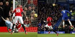 Nhìn lại những thất bại của MU tại giải Ngoại hạng Anh mùa này