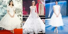 Phạm Hương đích thị là mỹ nhân Việt thích làm 'công chúa' nhất V-biz
