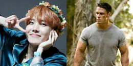 yan.vn - tin sao, ngôi sao - Ít fan nhất nhóm nhưng J-Hope lại là thành viên duy nhất được diễn viên Hollywood nổi tiếng này để ý